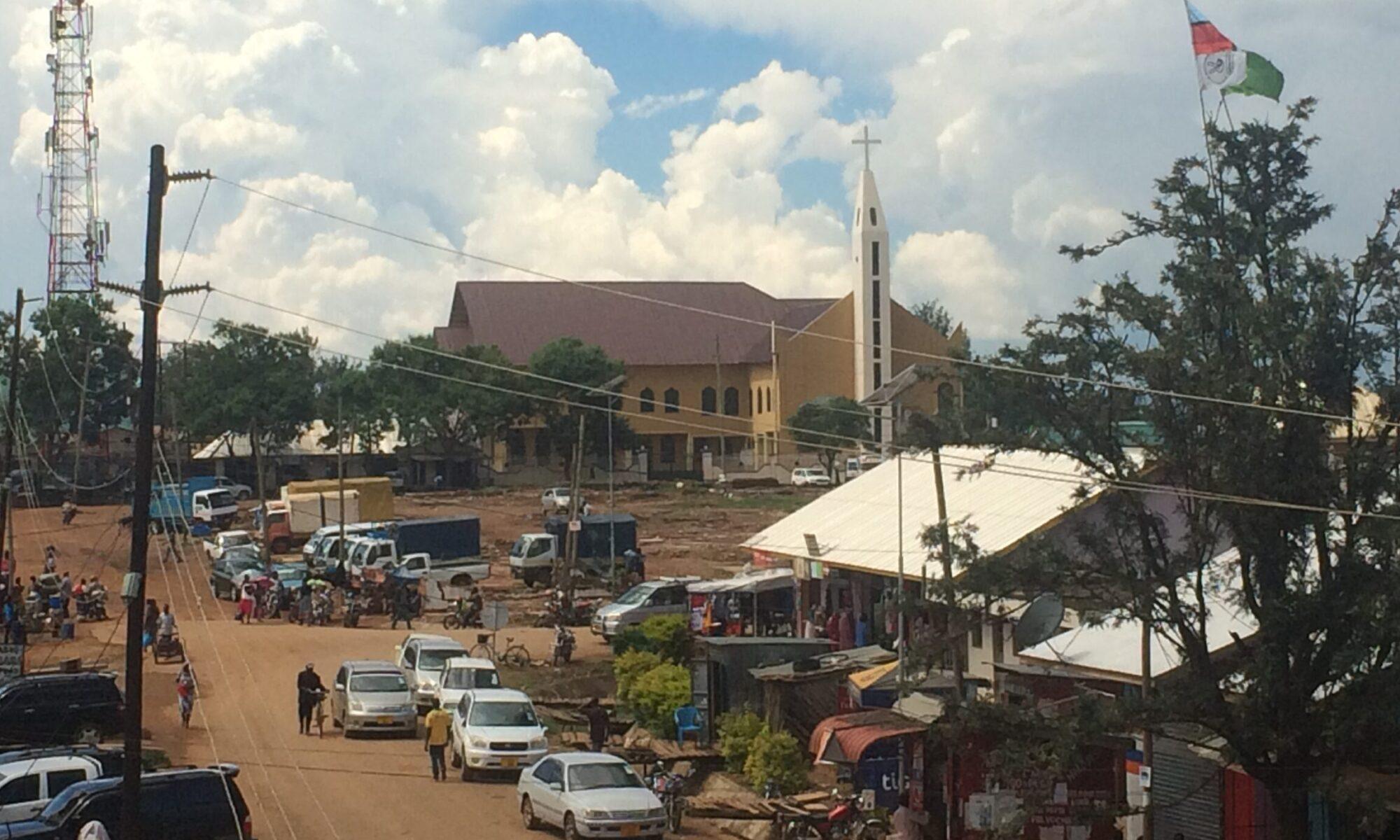 Tarime, Tanzania, December 2019